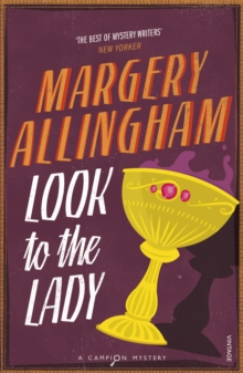 Look to the Lady, Paperback Book