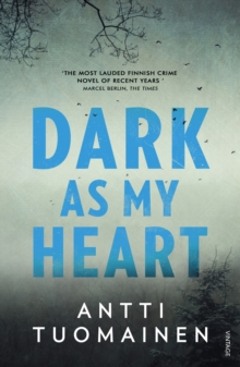 Dark as My Heart, Paperback Book
