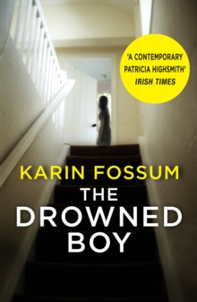The Drowned Boy, Paperback Book