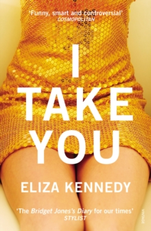 I Take You, Paperback Book