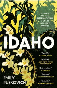 Idaho, Paperback Book