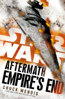 Star Wars: Aftermath: Empire's End, Paperback / softback Book