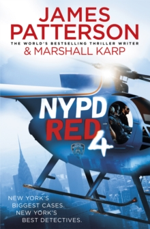 NYPD Red 4, Paperback / softback Book