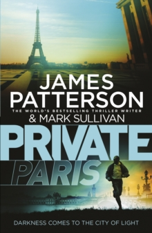 Private Paris : (Private 11), Paperback Book