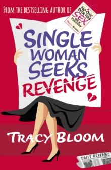 Single Woman Seeks Revenge, Paperback Book