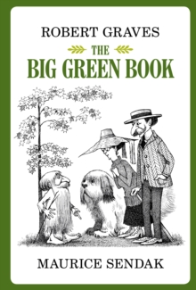 The Big Green Book, Hardback Book