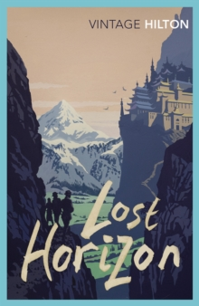 Lost Horizon, Paperback Book