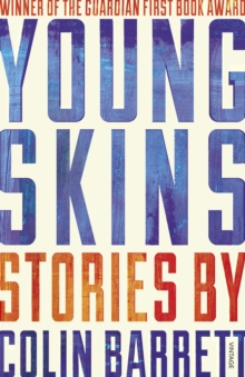 Young Skins, Paperback Book