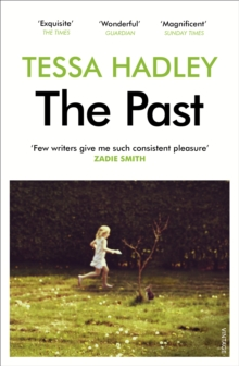 The Past, Paperback / softback Book