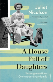 A House Full of Daughters, Paperback / softback Book