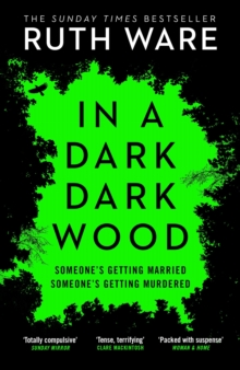 In a Dark, Dark Wood, Paperback Book