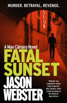 Fatal Sunset, Paperback / softback Book
