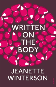 Written On The Body, Paperback / softback Book