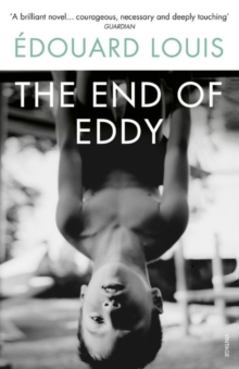 The End of Eddy, Paperback Book