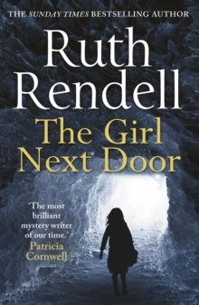 The Girl Next Door, Paperback / softback Book