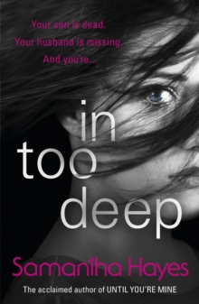 In Too Deep, Paperback / softback Book