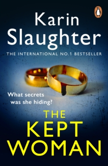 The Kept Woman : (Will Trent Series Book 8), Paperback Book
