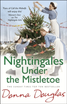 Nightingales Under the Mistletoe : (Nightingales 7), Paperback Book