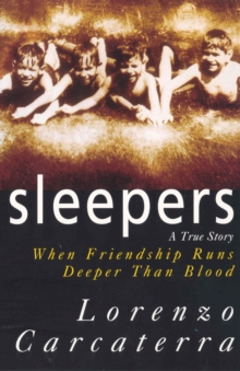 Sleepers, Paperback Book