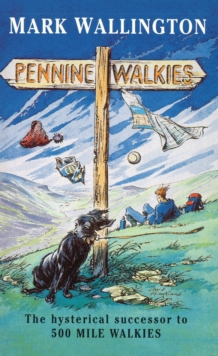 Pennine Walkies, Paperback Book