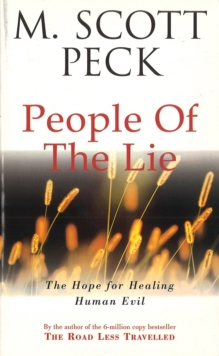 The People Of The Lie, Paperback / softback Book