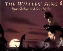 The Whales' Song, Paperback Book