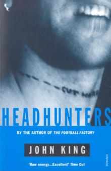 Headhunters, Paperback Book
