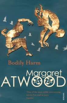 Bodily Harm, Paperback / softback Book