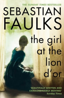 Girl At The Lion d'Or, Paperback Book