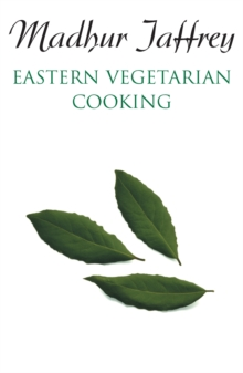 Eastern Vegetarian Cooking, Paperback / softback Book