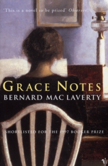 Grace Notes, Paperback Book