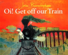 Oi! Get Off Our Train, Paperback Book