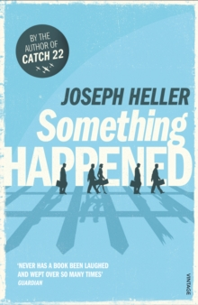 Something Happened, Paperback / softback Book