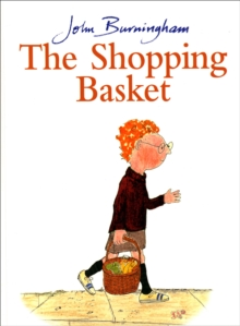 The Shopping Basket, Paperback Book