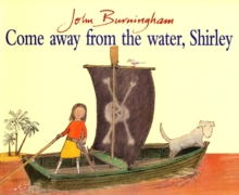 Come Away From The Water, Shirley, Paperback Book