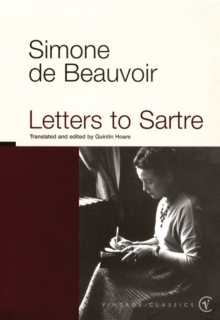 Letters To Sartre, Paperback / softback Book