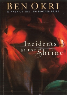 Incidents at the Shrine, Paperback Book