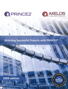 Directing successful projects with PRINCE2 (PDF), EPUB eBook