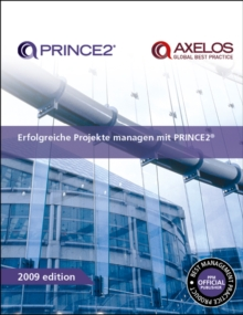 Managing Successful Projects with PRINCE2 5th Edition, Paperback / softback Book