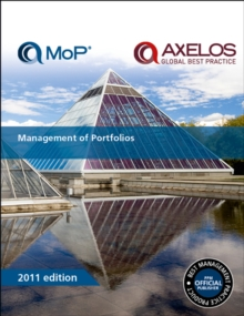 Management of portfolios, Paperback / softback Book