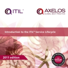 Introduction to the ITIL service lifecycle [PDF], PDF eBook