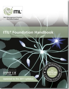 ITIL Foundation Handbook [pack of 10], Paperback Book