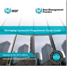 Managing Successful Programmes Study Guide, Paperback Book
