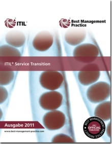 ITIL Service Transition : [German Translation], Paperback Book