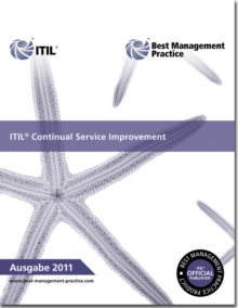 ITIL Continual Service Improvement : [German Translation], Paperback Book