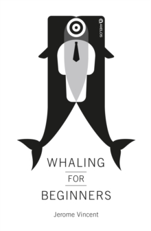 Whaling for beginners (PDF) : Book one: Breach, PDF eBook