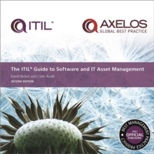 The ITIL guide to software and IT asset management, Paperback / softback Book