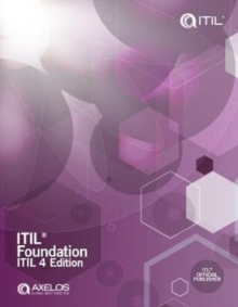 ITIL foundation (Print), Paperback / softback Book
