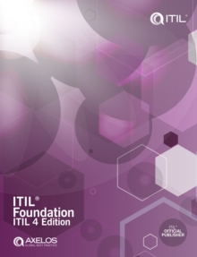 ITIL Foundation: ITIL 4 Edition, EPUB eBook
