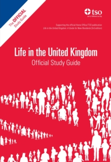 Life in the United Kingdom : official study guide, Paperback / softback Book
